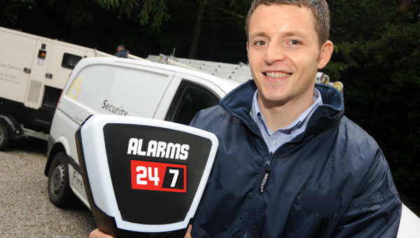 Alarms 24/7 Dublin Security Team