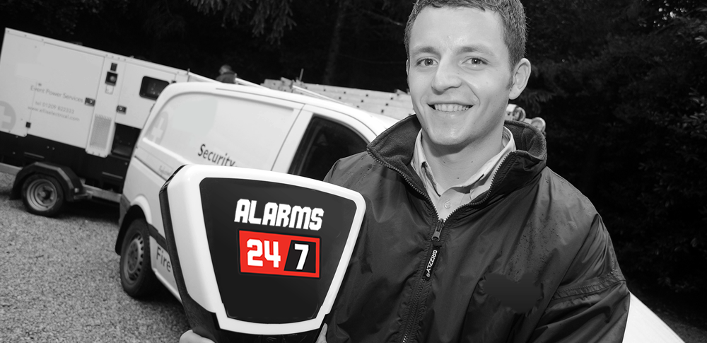 Alarms Systems 24/7 in Dublin