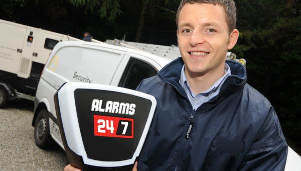Alarms 24/7 Dublin Security Team