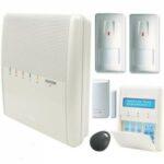 Rsco Agility3 Alarm System